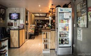Cassette Hostel, Ostelli  Chiang Mai - big - 29