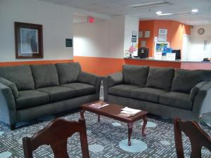 President Inn & Suites, Motely  Gettysburg - big - 20