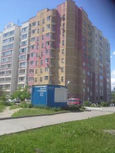 Апартаменты Московский мкр, Апартаменты  Иваново - big - 6