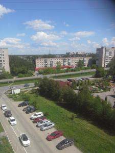 Апартаменты Московский мкр, Апартаменты  Иваново - big - 5
