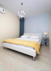 Villa Bougenvilia Tomas, Апартаменты  Тучепи - big - 138