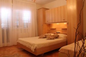 Villa Bougenvilia Tomas, Ferienwohnungen  Tučepi - big - 142