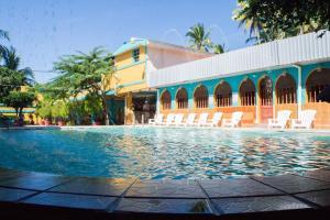 Hotel y Restaurante Leones Marinos