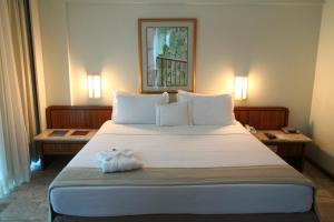 Hotel Atlante Plaza, Hotely  Recife - big - 47