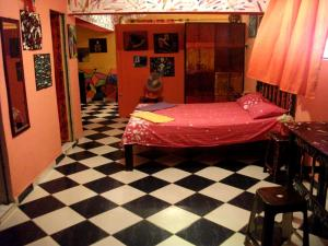 Arte Brasileira, Bed and Breakfasts  Salvador - big - 35