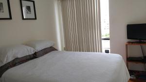 Apartamento cerca al Malecon, Appartamenti  Lima - big - 5