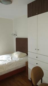 Apartamento cerca al Malecon, Appartamenti  Lima - big - 3