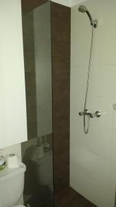 Apartamento cerca al Malecon, Apartments  Lima - big - 2