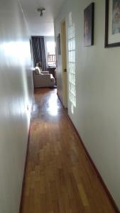 Apartamento cerca al Malecon, Appartamenti  Lima - big - 19