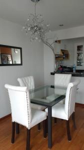 Apartamento cerca al Malecon, Apartments  Lima - big - 19