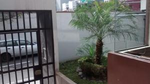 Apartamento cerca al Malecon, Appartamenti  Lima - big - 8