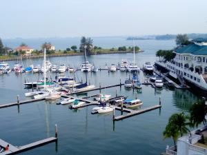 Marina Sea View Holiday Apartment