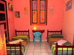 Arte Brasileira, Bed and Breakfasts  Salvador - big - 37