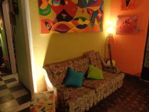 Arte Brasileira, Bed and Breakfasts  Salvador - big - 45