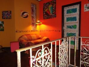 Arte Brasileira, Bed and Breakfasts  Salvador - big - 47