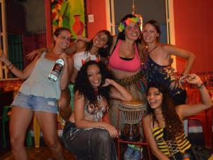 Arte Brasileira, Bed and Breakfasts  Salvador - big - 51