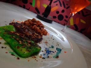Arte Brasileira, Bed and Breakfasts  Salvador - big - 54