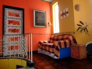 Arte Brasileira, Bed and Breakfasts  Salvador - big - 82