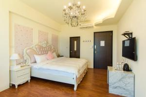 Muxia Siji Sea View Guesthouse, Privatzimmer  Yanliau - big - 16