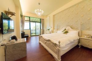 Muxia Siji Sea View Guesthouse, Privatzimmer  Yanliau - big - 8