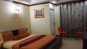 Khun Naparn Resort