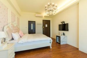 Muxia Siji Sea View Guesthouse, Privatzimmer  Yanliau - big - 18