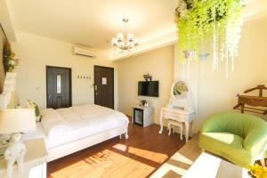 Muxia Siji Sea View Guesthouse, Privatzimmer  Yanliau - big - 29