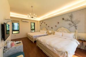 Muxia Siji Sea View Guesthouse, Privatzimmer  Yanliau - big - 36