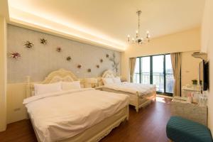 Muxia Siji Sea View Guesthouse, Privatzimmer  Yanliau - big - 37