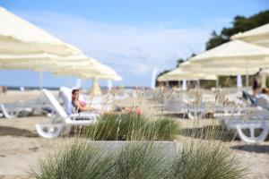 HAVET Hotel Resort & Spa, Hotels  Dźwirzyno - big - 63