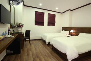 West Lake Home Hotel & Spa, Hotels  Hanoi - big - 40