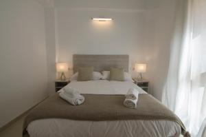 Remolars 2, Apartmanok  Palma de Mallorca - big - 27