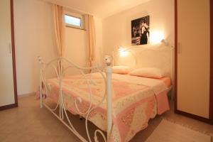 One-Bedroom Apartment in Crikvenica XII, Апартаменты  Цриквеница - big - 2