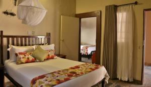 Thebe River safaris, Hotely  Kasane - big - 7