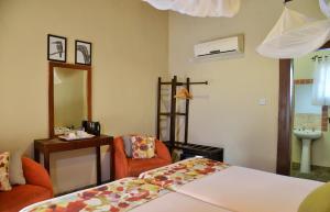 Thebe River safaris, Hotely  Kasane - big - 3