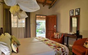 Thebe River safaris, Hotely  Kasane - big - 2