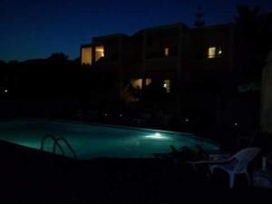 Anna Studios, Apartments  Agia Marina Aegina - big - 41