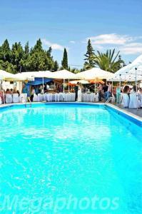 Anna Studios, Apartments  Agia Marina Aegina - big - 43