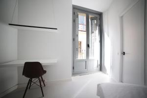 Wunderhouse, Хостелы  Мадрид - big - 8