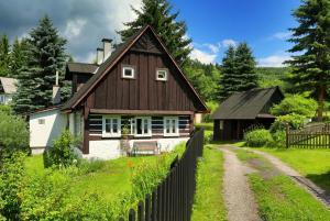 Chata Holiday home in Chvalec 2513 Chvaleč Česko