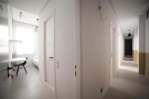 Wunderhouse, Хостелы  Мадрид - big - 2