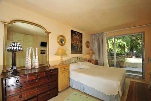 Villa Seteais, Vily  La Garde-Freinet - big - 15