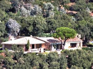 Villa Seteais, Villas  La Garde-Freinet - big - 13