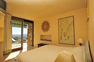Villa Seteais, Vily  La Garde-Freinet - big - 11