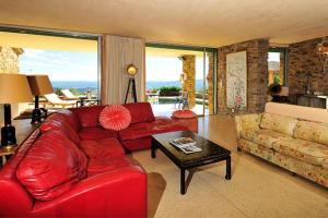 Villa Seteais, Vily  La Garde-Freinet - big - 5