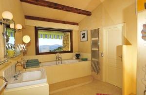 Villa Seteais, Vily  La Garde-Freinet - big - 3