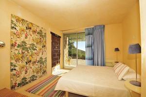 Villa Seteais, Vily  La Garde-Freinet - big - 2