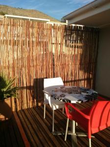 Habitación Doble con balcón