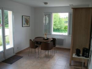 Cottage Côte Atlantique 2