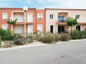 Résidence La Pinède, Appartamenti  Le Barcarès - big - 25